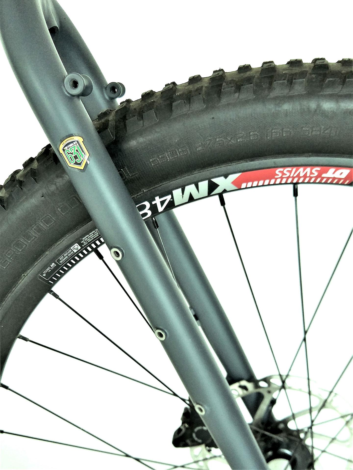 Bicicletas y cuadros a medida Bbloquebikes