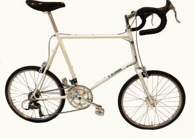 Mini Vélo Umbria